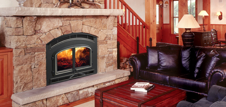Quadra Fire Fireplace Parts Fireplaces