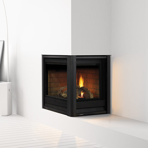 Heat Glo Multi Sided Fireplaces Forge Distribution