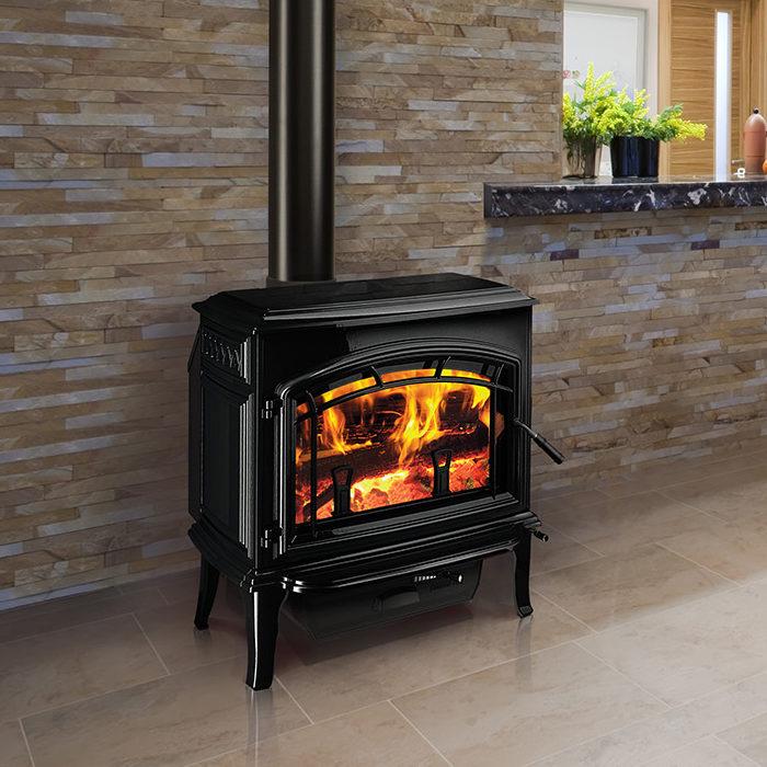 exporer II wood stove thumbnail