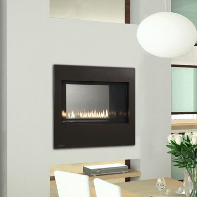 metro modern gas fireplace thumbnail