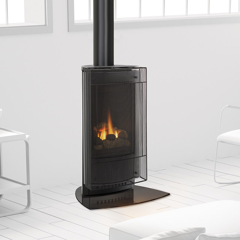 paloma modern gas stove thumbnail