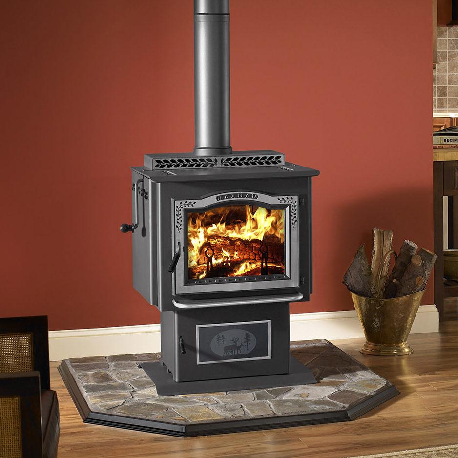 tl300 wood traditional stove thumbnail