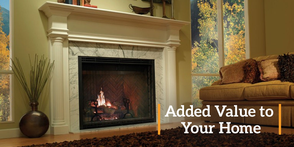 Forge added value to your home