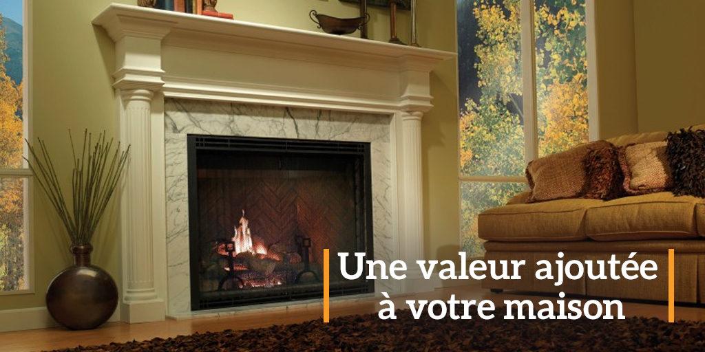 Forge une valeur ajoutee a votre maison