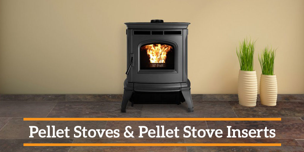 Forge Pellet Stove or Insert