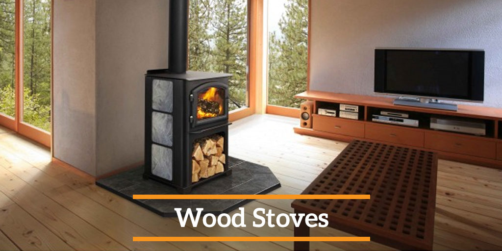 Forge Wood Stove