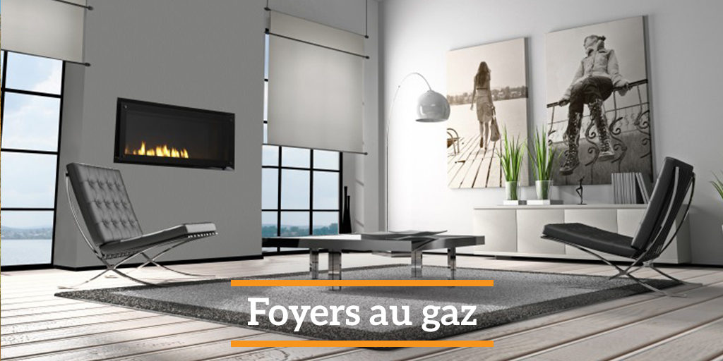 Forge Foyer Au Gaz
