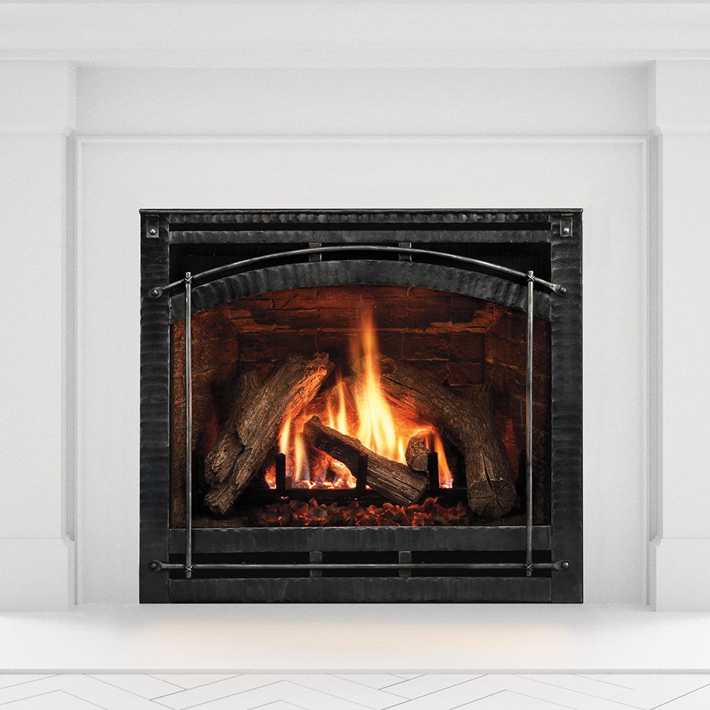 6000clx Browse All Gas Fireplaces
